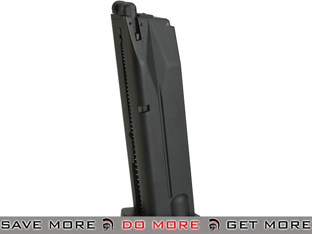 Magazine for Umarex M9A1 CO2 Powered Blowback 4.5mm / .177 Air Pistol Air Gun Accessories- ModernAirsoft.com