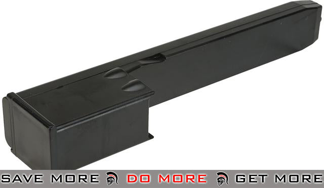 Magazine for Umarex Mini Uzi CO2 Powered 4.5mm Air Gun Air Gun Accessories- ModernAirsoft.com