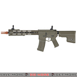 "ARES Amoeba AM-009 GEN 5 13.5"" M4 Carbine AEG w/ EFC System [ AEG-2264501 ] - Dark Earth"