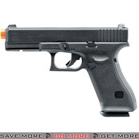 Elite Force Glock 17 Airsoft Pistol Gas Blowback Gen5 Umarex