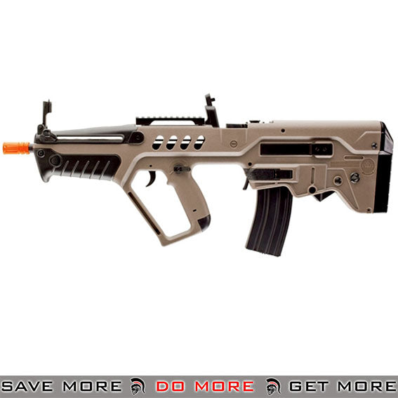 Umarex IWI Licensed TAVOR TAR-21 Competition Series Airsoft AEG Rifle (Dark Earth)