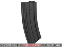 Umarex 320rd H&K Hk416 Hi-Capacity Magazine for M4 / M16 Series Airsoft AEG Rifles Electric Gun Magazine- ModernAirsoft.com