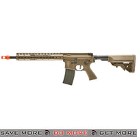 Elite Force MCR Next Gen Competition Series M4 AEG Rifle w/ Keymod Handguard [ 2279522 ] - Dark Earth
