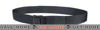Condor Large Black BDU Belt Belts- ModernAirsoft.com
