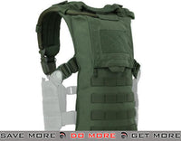 Condor Hydro Harness (OD Green) Hydration Carriers- ModernAirsoft.com