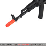 JG Airsoft EBB Full Metal AK-74S AEG Rifle w/ Metal Folding Stock JG1020