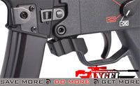 Angel Custom MP5 G3 GSG5 SOB H&K Extended Quick Release Magazine Catch Lever Magazine Catch- ModernAirsoft.com