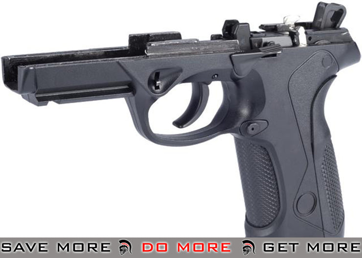 WE-Tech Complete Frame Assembly w/ Magazine for 3PX4