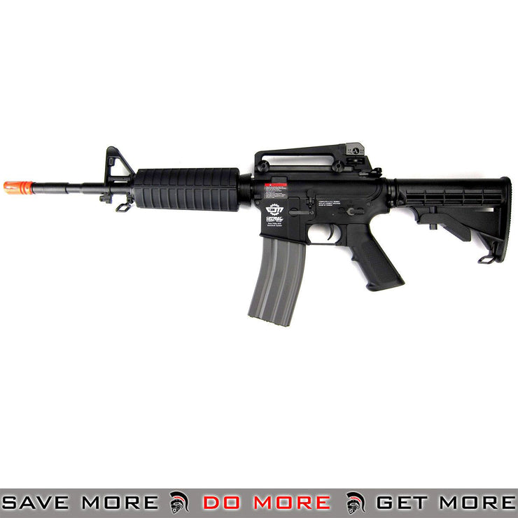 G&G Combat Machine M4 Carbine BLACK