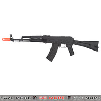 JG Full Metal AK-74M EBB Electric Blowback Airsoft AEG Rifle w/ Battery & Charger