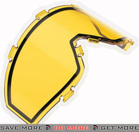 JT Spectra Mask Thermal Lens (Yellow) Eyewear Accessories- ModernAirsoft.com