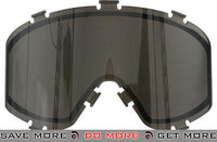 JT Spectra Mask Thermal Lens (Chrome) Eyewear Accessories- ModernAirsoft.com