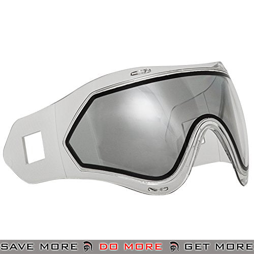 Valken Thermal Lens for Identity / Profit  Full Face Masks (ANSI Rated) by Valken - Thermal/Polarized Head - Masks (Full)- ModernAirsoft.com