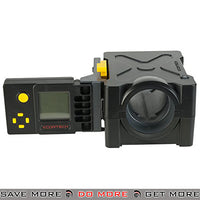 Xcortech X3500 Advanced Handheld Computer Airsoft Chronograph / Chrono Accessories- ModernAirsoft.com