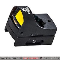 Lancer Tactical Micro Red Dot Reflex Sight CA-411B