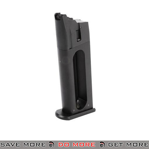 21RD CO2 MAGAZINE FOR MAGNUM RESEARCH/KWC DESERT EAGLE