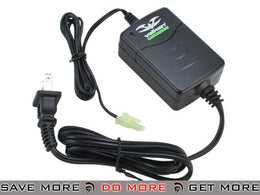 Valken Rechargeable Smart Battery Charger for NiMh / NiCd batteries - Modern Airsoft