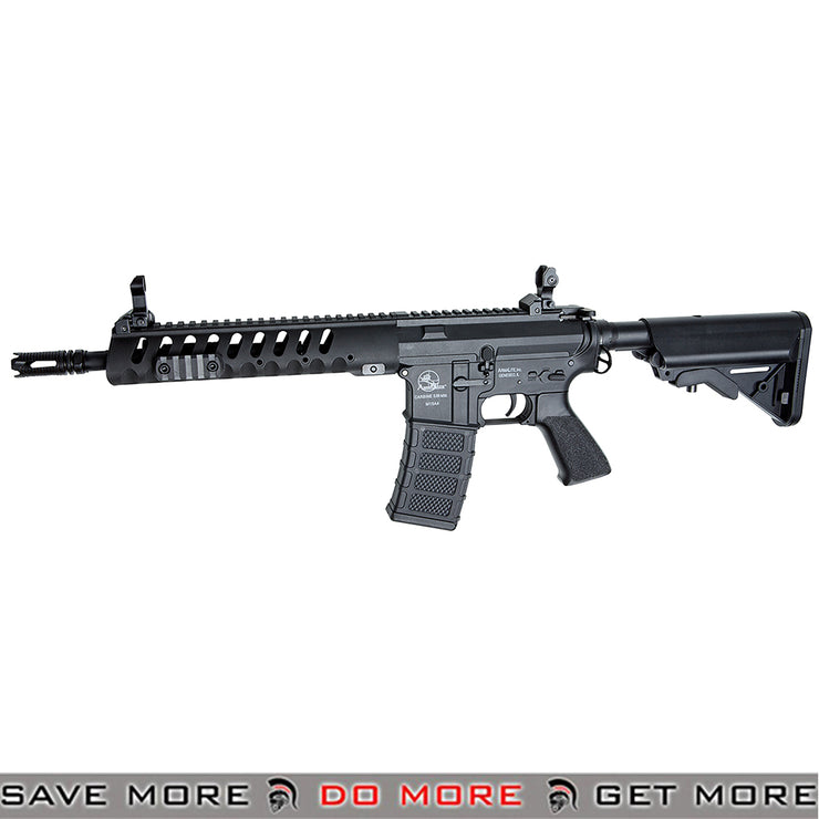 ASG Armalite M15 Airsoft Lightweight Tactical Carbine AEG Rifle Sportline Valuepack
