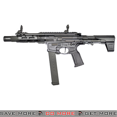 ICS CXP-MARS PDW9 S3 Mosfet Airsoft AEG Rifle Submachine Gun