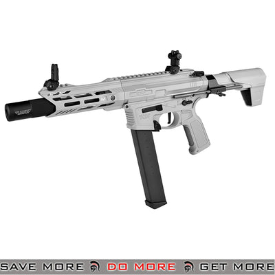 ICS CXP-MARS PDW9 Airsoft AEG Rifle Submachine Gun
