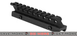".83"" Riser Mount for 20mm Rail Systems By Aim Sports"
