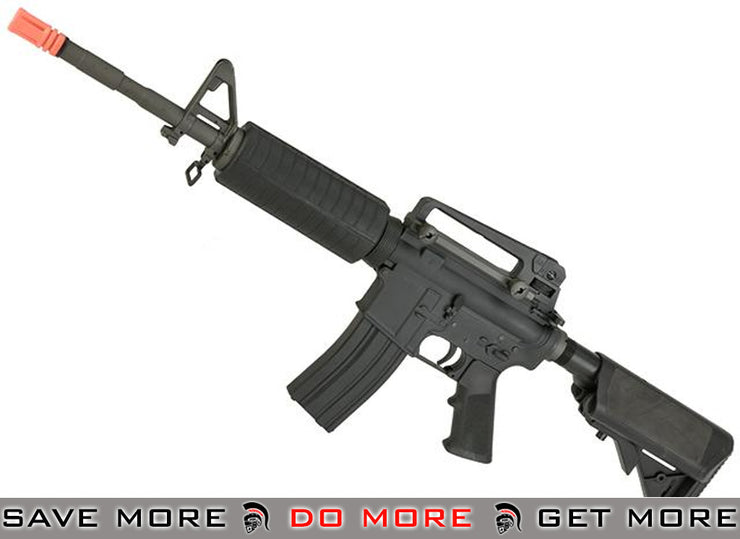 A&K Systema Clone M4A1 STW Airsoft Professional Training Weapon Rifle A&K- ModernAirsoft.com