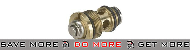 Output Valve for WE-Tech F226 Series Gas Blowback Airsoft Pistols WE-Tech Parts- ModernAirsoft.com