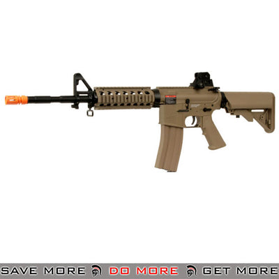 G&G Top Tech GR16 R4 Carbine GT Electric Blowback Airsoft AEG Rifle