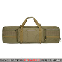 "5.11 Tactical VTAC Mk II Double Rifle Soft 42"" Gun Bag - Sandstone Tan Gun Bags- ModernAirsoft.com"