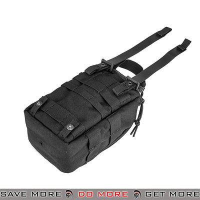5.11 Tactical UCR IFAK Medical Pouch - Black Medical Pouches- ModernAirsoft.com