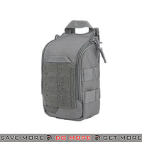 5.11 Tactical UCR IFAK Medical Pouch - Storm Gray Medical Pouches- ModernAirsoft.com