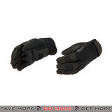 5.11 Tactical Reinforced Nylon Tac A2 Gloves - Black Gloves- ModernAirsoft.com