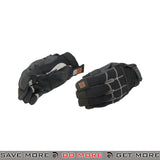 5.11 Tactical Scene One Nylon Station Grip Gloves - Black Gloves- ModernAirsoft.com