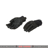 5.11 Tactical Scene One Thermoplastic Rubber Gloves - Black Gloves- ModernAirsoft.com