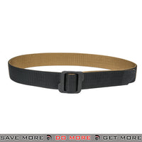 "5.11 Tactical 1.75"" Double Sided Duty Belt - Coyote / Black Belts- ModernAirsoft.com"