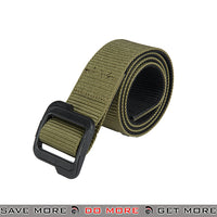 "5.11 Tactical 1.75"" Double Sided Duty Belt - OD Green / Black Belts- ModernAirsoft.com"