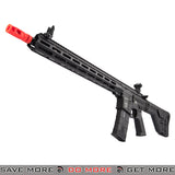 ICS CXP-MMR M4 Airsoft AEG Full Size Electric Rifle DMR - Black