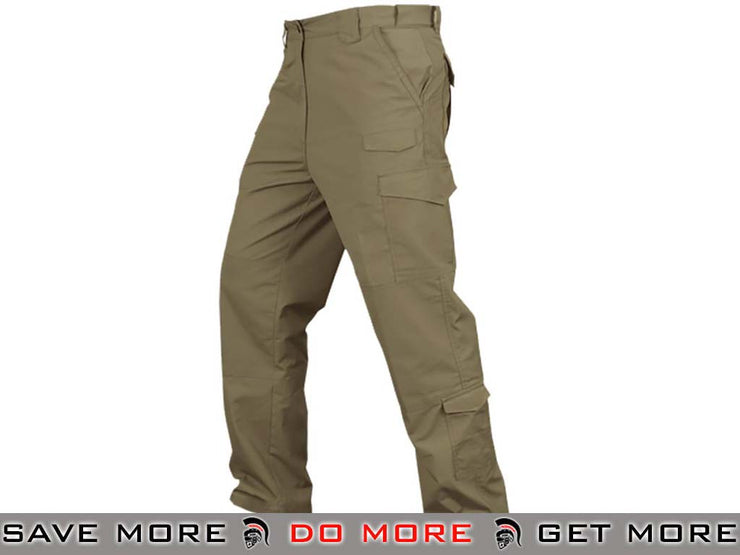 Condor Sentinel Tactical Pants (Tan / Size: 32