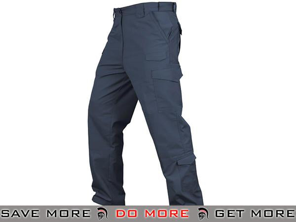 Condor Sentinel Tactical Pants (Navy / Size 34
