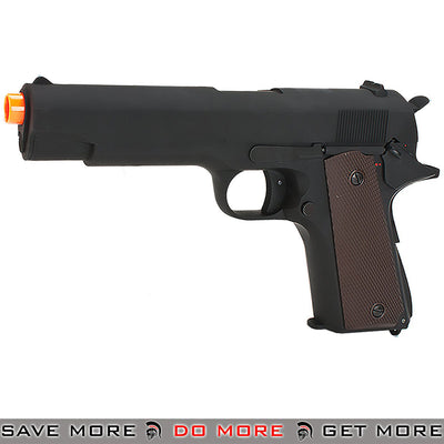New Version CYMA Heavy Weight 1911 Airsoft AEP