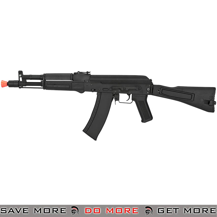 CYMA Stamped Metal AK-104 w/ Folding Stock Airsoft AEG