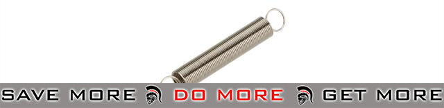 KWA Cylinder Return Spring for Gas Blowback Airsoft Pistols KWA KSC Parts- ModernAirsoft.com
