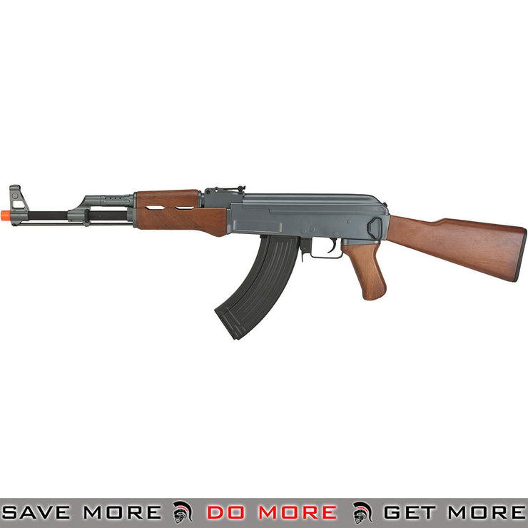 CYMA Sportline AK47 Imitation Wood Furniture