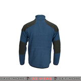 5.11 Tactical Full Zip TDU Fleece Sweater Jacket - Regatta Blue Jackets / Sweaters / Hoodies- ModernAirsoft.com