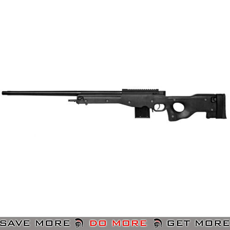 G&G G960 SV Spring Bolt Action Sniper Airsoft Rifle