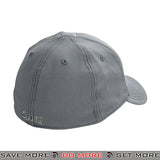 5.11 Tactical Operator 2.0 Stars & Stripes A-Flex Cap - Storm Gray Head - Hats- ModernAirsoft.com