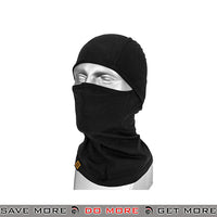 5.11 Tactical Multi Use Tactical Balaclava - Black Head - Hats- ModernAirsoft.com