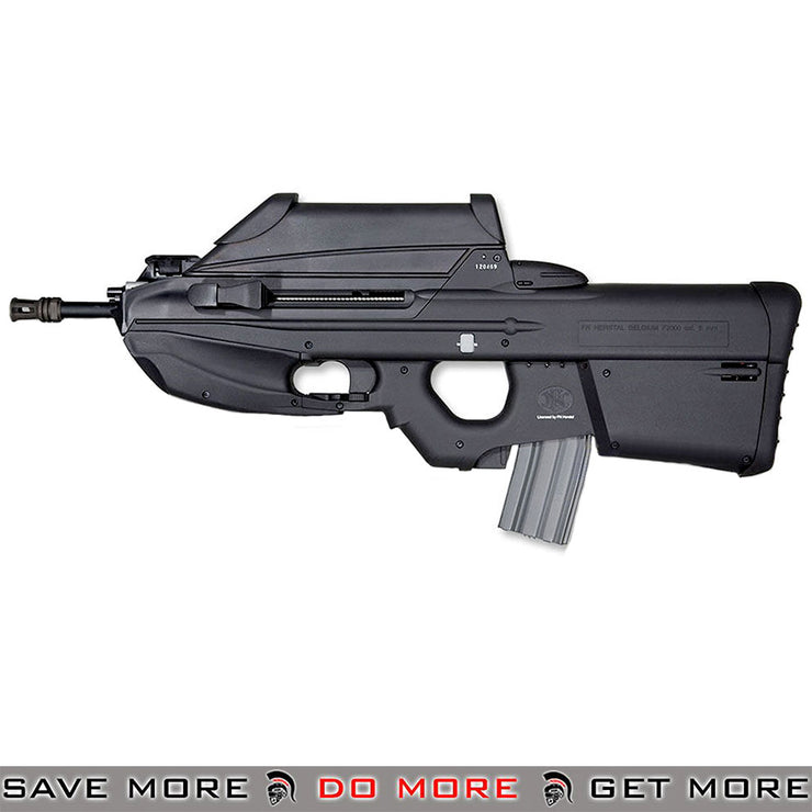 G&G FN Herstal FN2000 Hunter Airsoft AEG Rifle Black