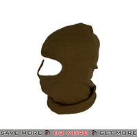 Lancer Tactical SWAT Balaclava AC-10@ - Tan Head - Hats- ModernAirsoft.com