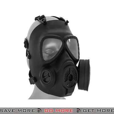 Airsoft Dummy Anti-Fog Tactical Gas Mask